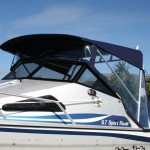 Surtees Sport Fisher bimini2